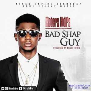 Mobarz Kidifa - Bad Sharp Guy (Prod. by Killertunes)